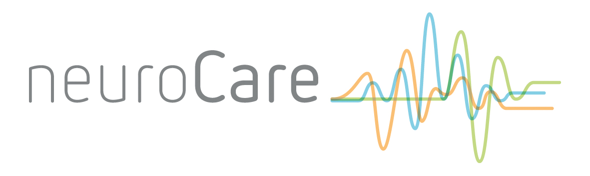 Logo neuroCare all RGB